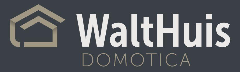 WaltHuis Domotica logo