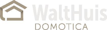 Logo WaltHuis Domotica